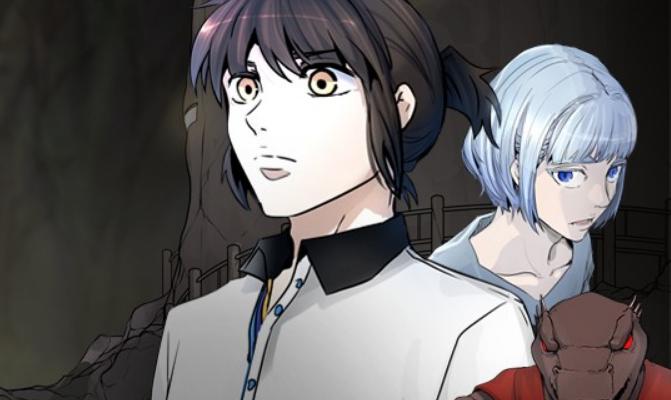 tower-of-god-return-hiatus-manga-SIU-animagiagr